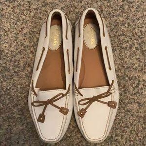Clark's Artisan Boat Shoes